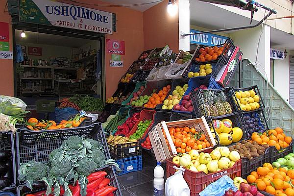 Fruit shops near me